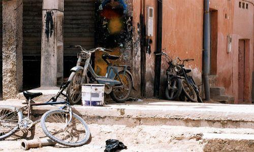 Zdjęcie MAROKO / brak / Tarudant / Bezdroża Maroka