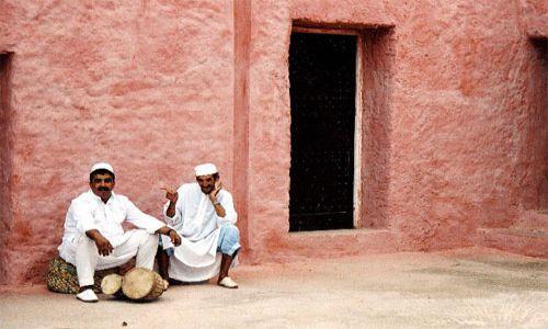 Zdjęcie MAROKO / brak / Meknes / Bezdroża Maroka