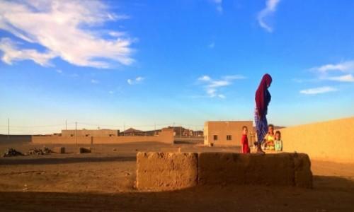 Zdjęcie MAROKO / Marzouga / Marzouga / Relax