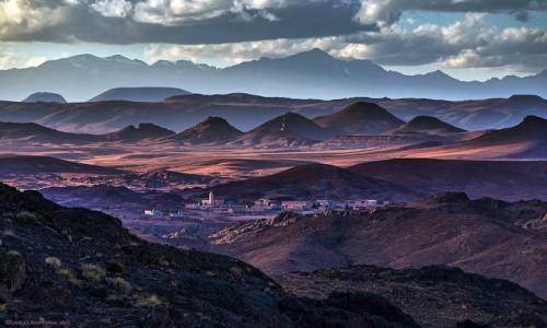 MAROKO / południe Maroka / południe Maroka / południe Maroka