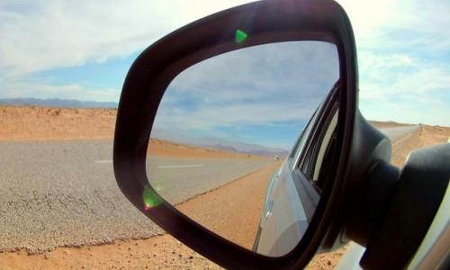 Zdjęcie MAROKO / Maroko / Maroko / Pustynie Maroka