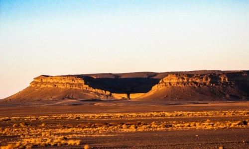 Zdjęcie MAROKO / Maroko / Merzouga / Brama do Przygody