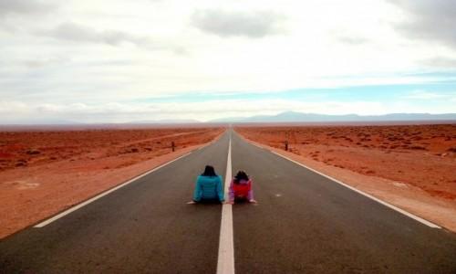 MAROKO / Maroko wschodnie / Maroko wschodnie / Wyprawa 2 i 2/3 na pustyni