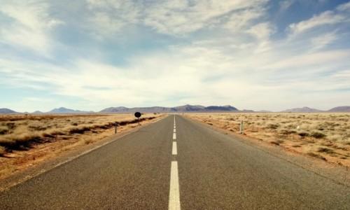 Zdjecie MAROKO / Maroko wschodnie / Maroko wschodnie / Droga i przygoda, bez końca !