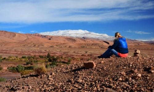 Zdjecie MAROKO / Południowe Maroko / Południowe Maroko / Być tu i teraz