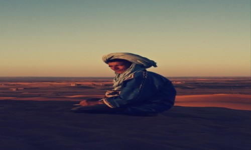 Zdjecie MAROKO / - / Sahara Maroko / Maroko