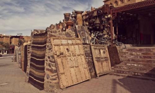 Zdjecie MAROKO / - / Marrakesz  / Maroko