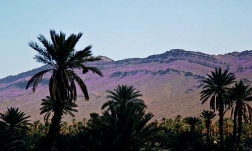 Zdjęcie MAROKO / Maroko / Maroko / Góry