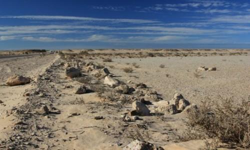 Zdjęcie MAROKO / Sahara Zachodnia / Sahara Zachodnia / W podróży