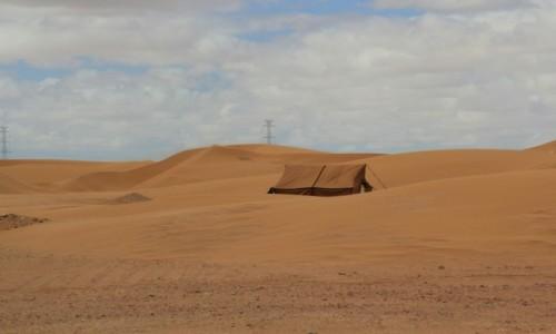 Zdjecie MAROKO / Sahara Zachodnia / Sahara Zachodnia / Biuro Zarządu Dróg Miejskich