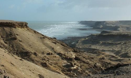 Zdjęcie MAROKO / Sahara Zachodnia / Ocean Atlantycki / Widok