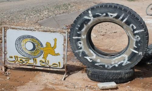 Zdjecie MAROKO / Sahara Zachodnia / Sahara Zachodnia / Michelin