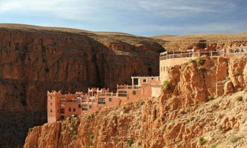 MAROKO / Maroko / Maroko / Maroko turystycznie