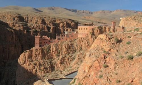 Zdjecie MAROKO / Maroko / Maroko / Maroko turystycznie