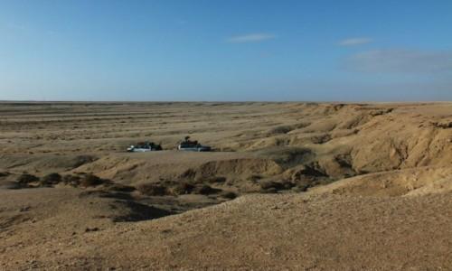 Zdjęcie MAROKO / Sahara Zachodnia / Sahara Zachodnia / Miejsce na nocleg