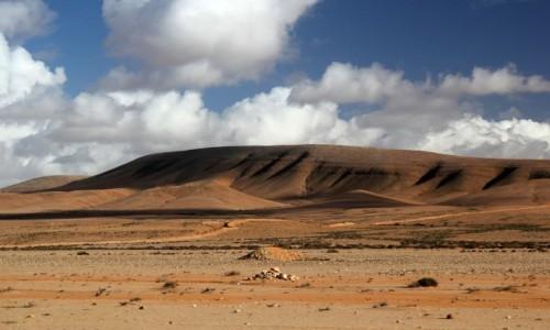 Zdjęcie MAROKO / Sahara Zachodnia / gdzieś po drodze / Marokańskie widoczki