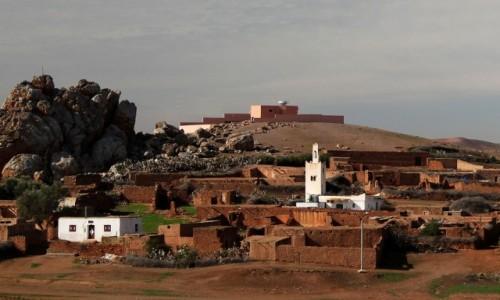 Zdjecie MAROKO / Maroko / gdzieś po drodze / Uchwycone po drodze