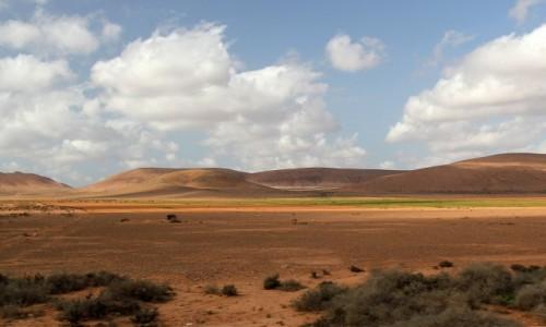 Zdjęcie MAROKO / Maroko / gdzieś po drodze / Uchwycone po drodze
