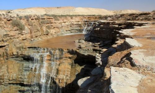 Zdjecie MAROKO / Sahara Zachodnia / Khaoui Naam / Perła Maroka