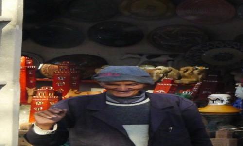 Zdjecie MAROKO / Południowe  Maroko  / Gdzieś po drodze  / Hello!!!!!