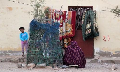 Zdjecie MAROKO / Sahara Zachodnia / gdzieś po drodze / Pod numerem 23