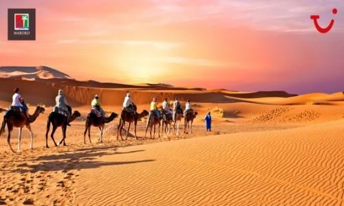 Zdjecie MAROKO / --- / --- / Maroko