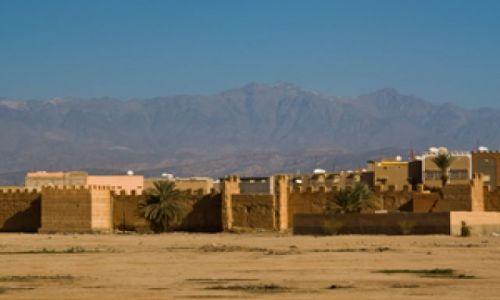 MAROKO / Agadir / brak / Mały Marakesz