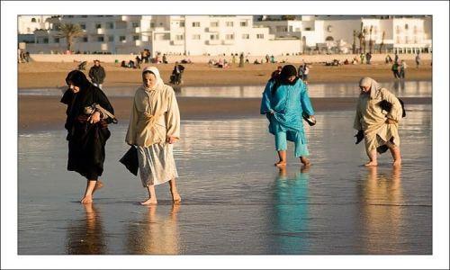 Zdjęcie MAROKO / Agadir / brak / Spacer