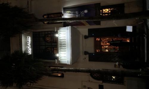 Zdjecie MAROKO / Casablanca / Casablanca / Rick'c cafe