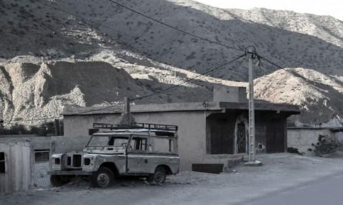 Zdjecie MAROKO / Maroko / gdzieś po drodze / Kultowy