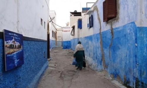 Zdjęcie MAROKO / Rabat-Salé-Kénitra / Rabat / Harmonia