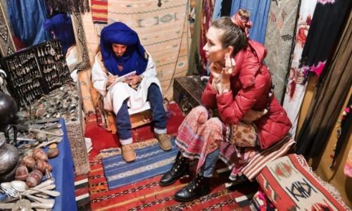 MAROKO / Marrakesz / Marrakesz / Bezpieczeństwo Maroko