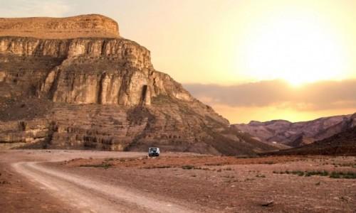 MAROKO / Maroko / Les cascades de Tizgui / Miejscówka