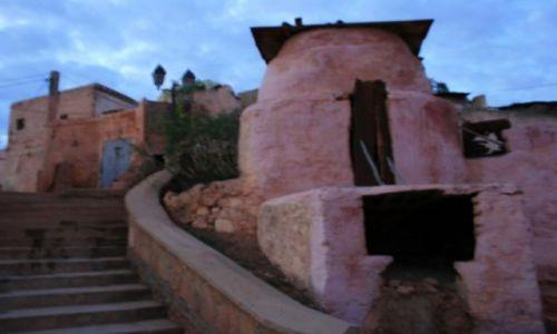 Zdjecie MAROKO / wybrzeże Maroka / Safi / piece do wypala