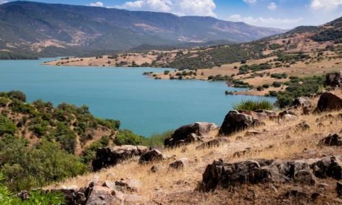 Zdjecie MAROKO / Fez / Park Narodowy Tazakka / Park Narodowy Tazakka