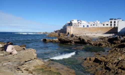Zdjecie MAROKO / Zachodnie Maroko / Essaouira / Essaouira