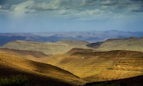 Zdjecie MAROKO / - / Południowe Maroko / Maroko