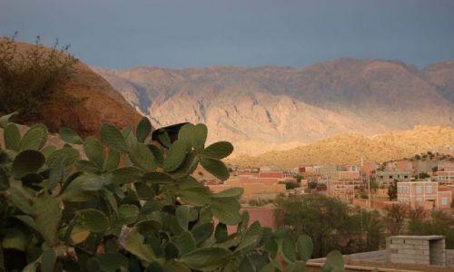 Zdjecie MAROKO / brak / południe / Maroko4
