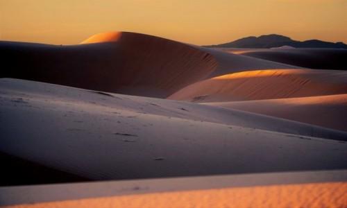 MAROKO / Sahara / Erg Chebbi / Wyjście z cienia