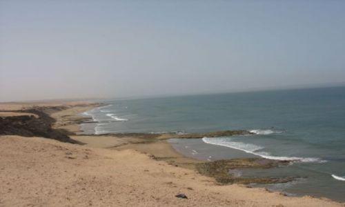 Zdjecie MAROKO / brak / Agadir / Wiosna w Maroku