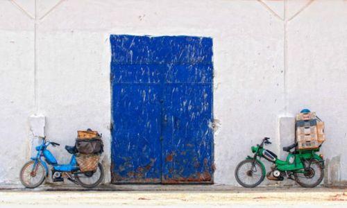 Zdjecie MAROKO / Agadir / Agadir port / Agadir