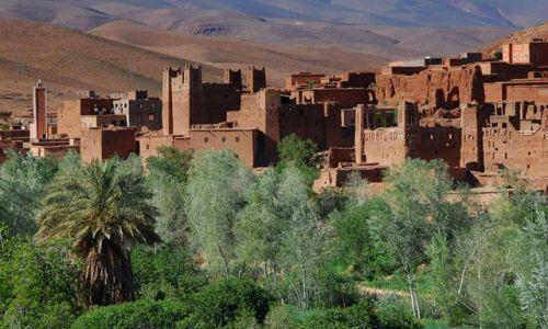 Zdjecie MAROKO / Maroko / Maroko / gdzieś w Maroko