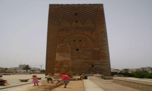 Zdjecie MAROKO / Rabat / rabat / :)
