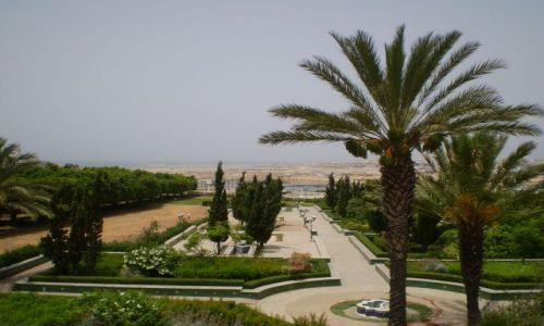 MAROKO / Rabat / Rabat / 2008 stopowa wyprawa do maroka :)