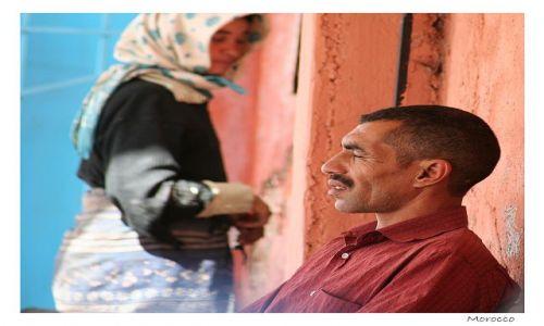 Zdjecie MAROKO / brak / Maroko ,Azilal / Maroko