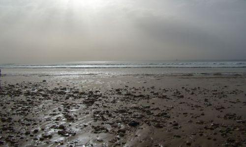 Zdjecie MAROKO / brak / Agadir / Ocean Atlantyck