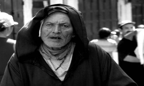 Zdjecie MAROKO / maroko / m / ludzie