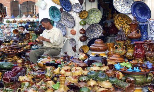 Zdjecie MAROKO / maroko / maroko / ludzie
