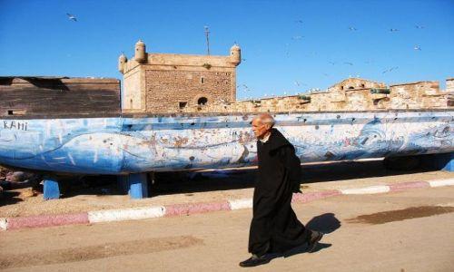 Zdjecie MAROKO / brak / Essaouira / Hadżi