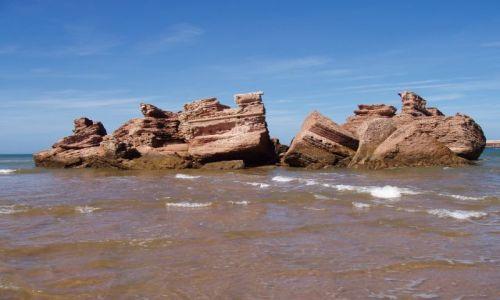 Zdjecie MAROKO / Essaouira / nad Oceanem / gdzieś daleko stąd,są takie strony w których trzeba by nam być